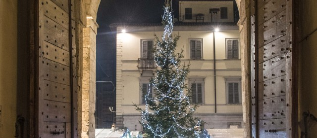 2015 Holiday Season in Ascoli
