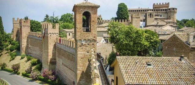 Photos- Lucrezia's Gradara
