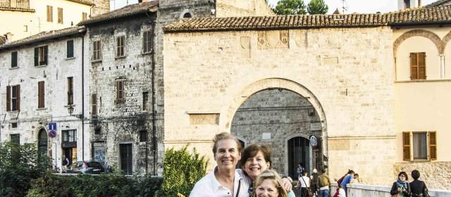 Homies in Ascoli